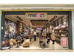 Marjin Mağazası Ankara'daki İlk Şubesini Açtı
