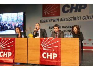 CHP Milletvekili Sertel: Yolsuzluklar siyaseti itibarsızlaştırdı