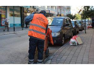 Aydın'da Kişi Başı Günlük 1,16 Kilo Atık Oluştu