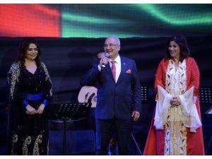 Mersin Türk Müziği Festivali Sona Erdi