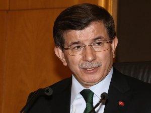 Başbakan Davutoğlu: Herhangi bir ön yargımız yok