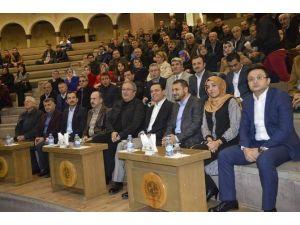 AK Parti'de Yılın Son Danışma Meclisi Toplantısı Yapıldı