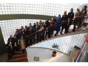 KOM-mek'in Drama Eğitimleri Farkındalık Yaratıyor