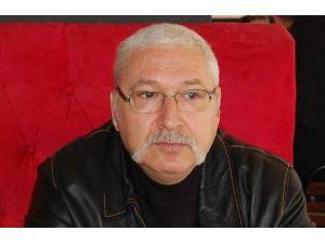 Bandırma Gazeteciler Cemiyeti Başkanı Cemal Atabey: