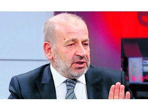 Prof. Özgenç: Bakanlar Kurulu kimseyi terör örgütü ilan edemez