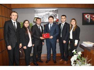 """Milletvekili Yılmaz Tunç: """"Sporda Fiziki İmkanları Attırdık"""""""
