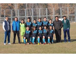 Kadınlar 3. Futbol Ligi 7. Grup