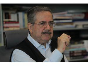 Taha Akyol'dan 'demokratik özerklik'e tepki