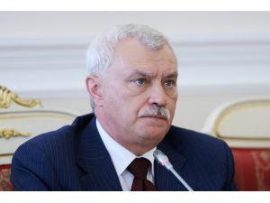 St. Petersburg, Türk şirketlere 'askıdaki kararları' uygulayabilir