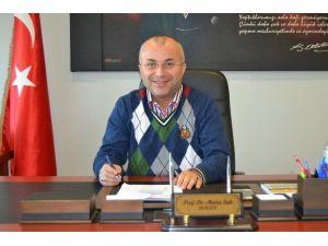 İnönü Üniversitesi İletişim Fakültesi Dekanı Prof. Dr. Metin Işık, Hedeflerini Ve Projelerini Anlattı