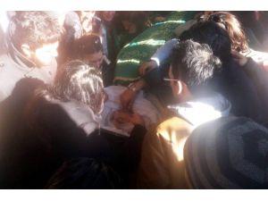 Öldürülen Suriyeli Gazeteci Bugün Defnedilecek