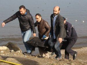 Rize'de Sahilde Bulunan İki Erkek Cesedinin Kimlikleri Belirlendi