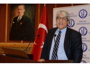 """Prof. Dr. Nebi Özdemir: """"Masal Karakterlerimiz Markalaşmalı"""""""