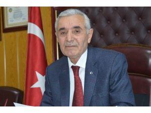 Eskkk Başkanı Ali Evren, Esnaf Ve Sanatkarlara Verilen Faizsiz Kredi Uygulamasını Değerlendirdi