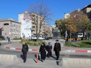 Kırklareli'de Kişi Başı 118 Litre Atıksu Deşarj Edildi