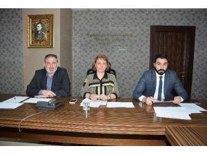 İzmit Belediyesi'ne Arsa Satışlarından 2 Milyon 575 Bin TL Gelir