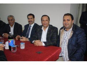 Başkan Toltar, Ardahanlılar Derneği Gecesine Katıldı