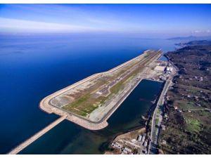 Karadeniz Havaalanları Yoğun