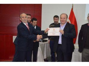 AK Parti Fatsa İlçe Danışma Toplantısı