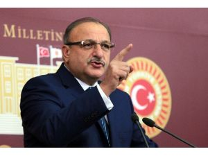 """Vural: """"Terör Örgütü PKK Üniversitelerde Yapılanıyor"""""""
