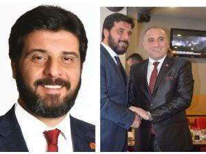 Birkonfed Büyüyen Türkiye'nin Dinamik Gücü Olacak