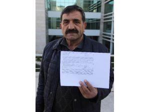 Kırkpınar Başpehlivanının Babası Hiç Gitmediği İlden Trafik Cezası Yedi