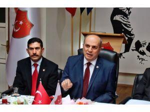 TEMAD Genel Başkanı: Giresun Bulancak'ta astsubayın yaptığı doğrudur