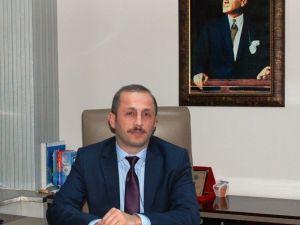 İzmit Belediye Başkan Yardımcısı İbrahim Bulut CHP'ye Cevap Verdi