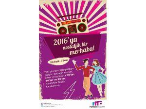 Forum Kayseri'de Geçmişte Bir Yolculuğa Hazır Mısınız?