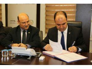 Belediye İle Bem-bir-sen Arasında Sözleşme İmzalandı