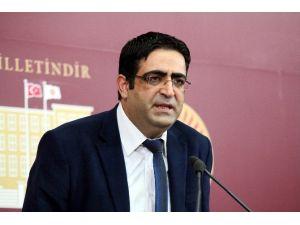 """HDP'li Baluken: """"Metnin İçeriğinin Tamamının Tartışılmaya İhtiyacı Var"""""""