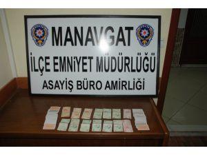 Kumar oynayan 3 kişiye idari para cezası uygulandı