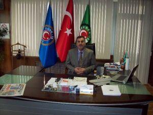 Başkan Sancar'dan Pancar Ekme Daveti
