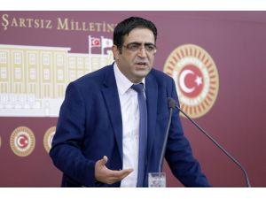 Baluken: Zorlu günler bekliyor hem MHP'yi, hem AKP'yi