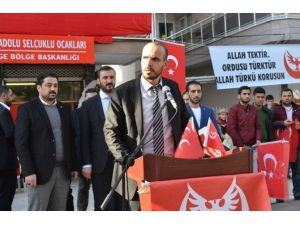 """Geçen: """"Moskof Türklere Dost Olmaz"""""""