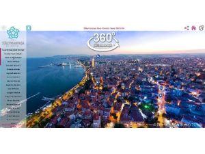 """""""74 Mahalle 1 Süleymanpaşa"""" Projesi Hizmete Girdi"""