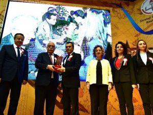 Milli Eğitim Alanında Antalya'ya İki Muhteşem Ödül