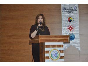 Bozüyük Kagik'ten 'Sınav Kaygısı' Semineri