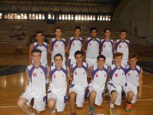 Orhangazili Basketbolcular Türkiye Şampiyonunu Ağırlıyor