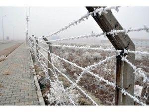 Aydın'da Hava Sıcaklıkları 10-12 Derece Düşecek