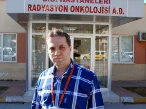 Sur'daki Çatışmalar Kanser Hastalarını Da Etkiledi