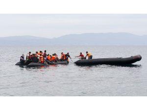Avrupa Konseyi, mültecilere yardım eden Yunan derneğine ödül verdi