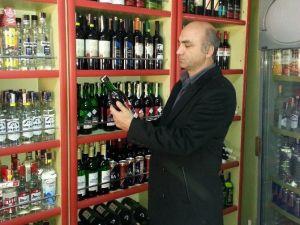 Yılbaşı Öncesi Alkollü İçki Denetimleri Artırıldı