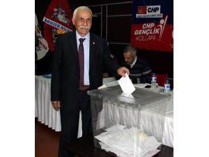 CHP'nin Yeni Başkanı Kura İle Mehmet Yıldırım Oldu