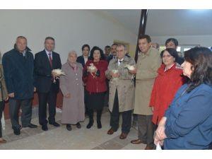 Ekim Ayında Dağıtılan Hindi Civcivleri Yeni Yıl İçin Satışa Çıkarıldı