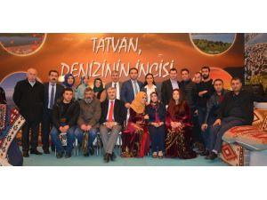 İzmir'de düzenlenen Bitlis tanıtım günleri sona erdi