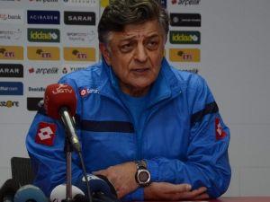 """Vural: """"Eskişehirspor'un Ligden Resmen Kopmasına Gönlüm Razı Değildi"""""""