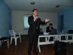 Posof'ta Aşık Sabit Müdami Ataman Anlatıldı