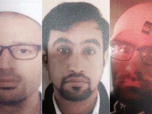 İstanbul'da DAEŞ üyesi 3 kişi tutuklandı