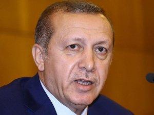 Erdoğan: Ele saz almakla Türkiye partisi olunmuyor